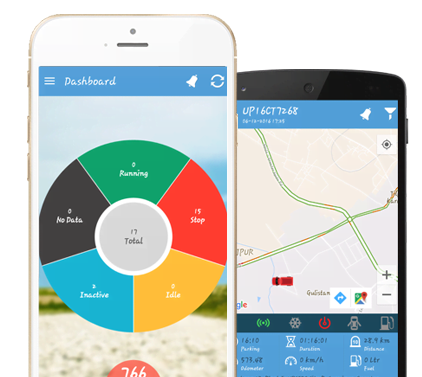 gps tracker android app