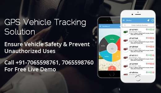 car tracking system in delhi